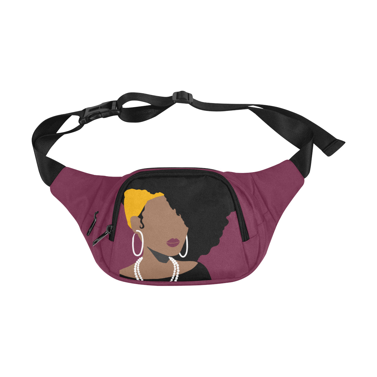 Bougie - Mary 1904 Fanny Pack
