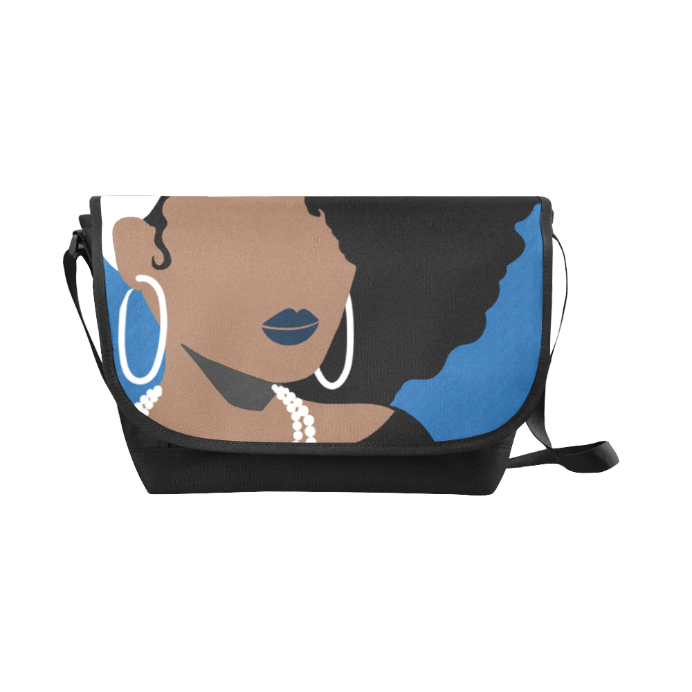 Bougie - Cherrie 1868 Messenger Bag