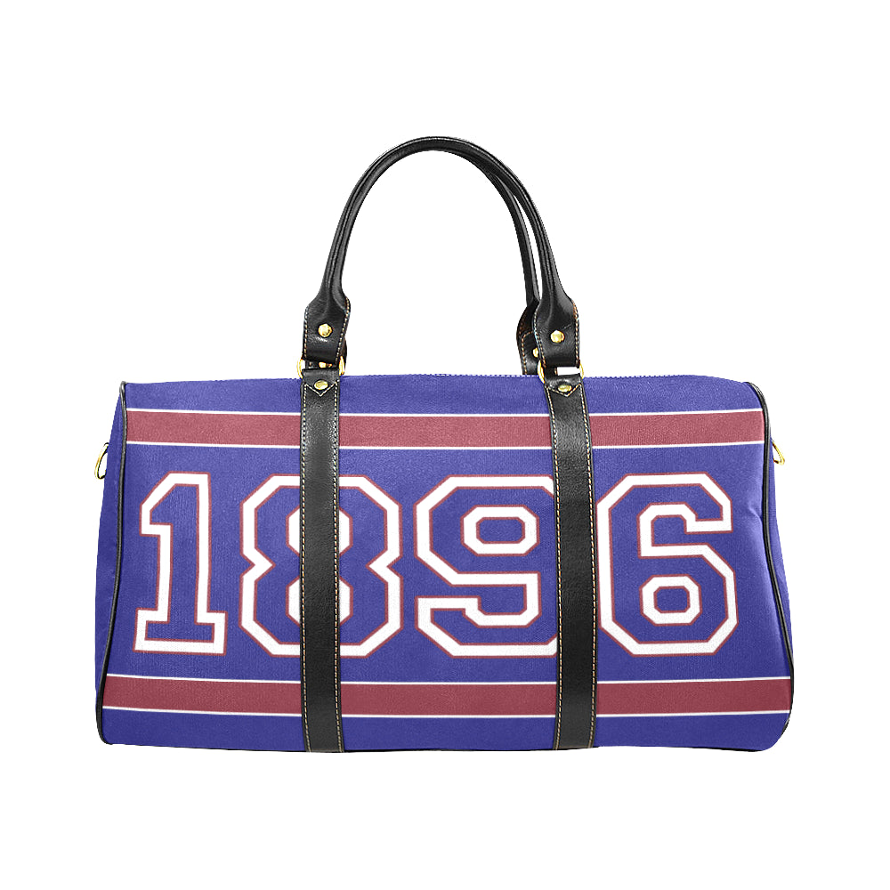Date - CaTina 1896 Travel Bag