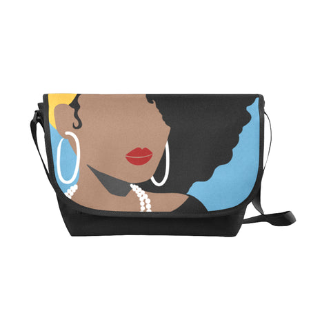 Bougie - Cheryl 1880 Messenger Bag