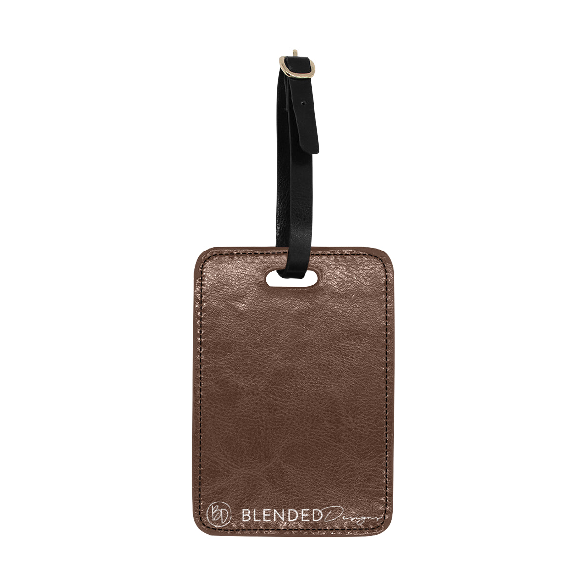 Centaur Inspired Luggage Tag