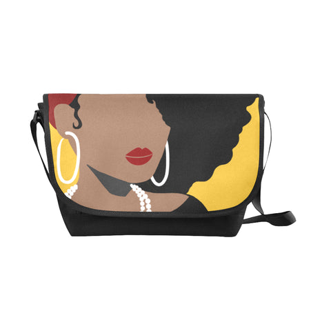 Bougie - Elaine 1881 Messenger Bag