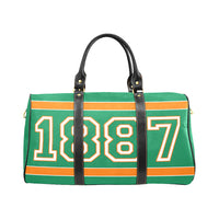Date - Samantha 1887 Travel Bag