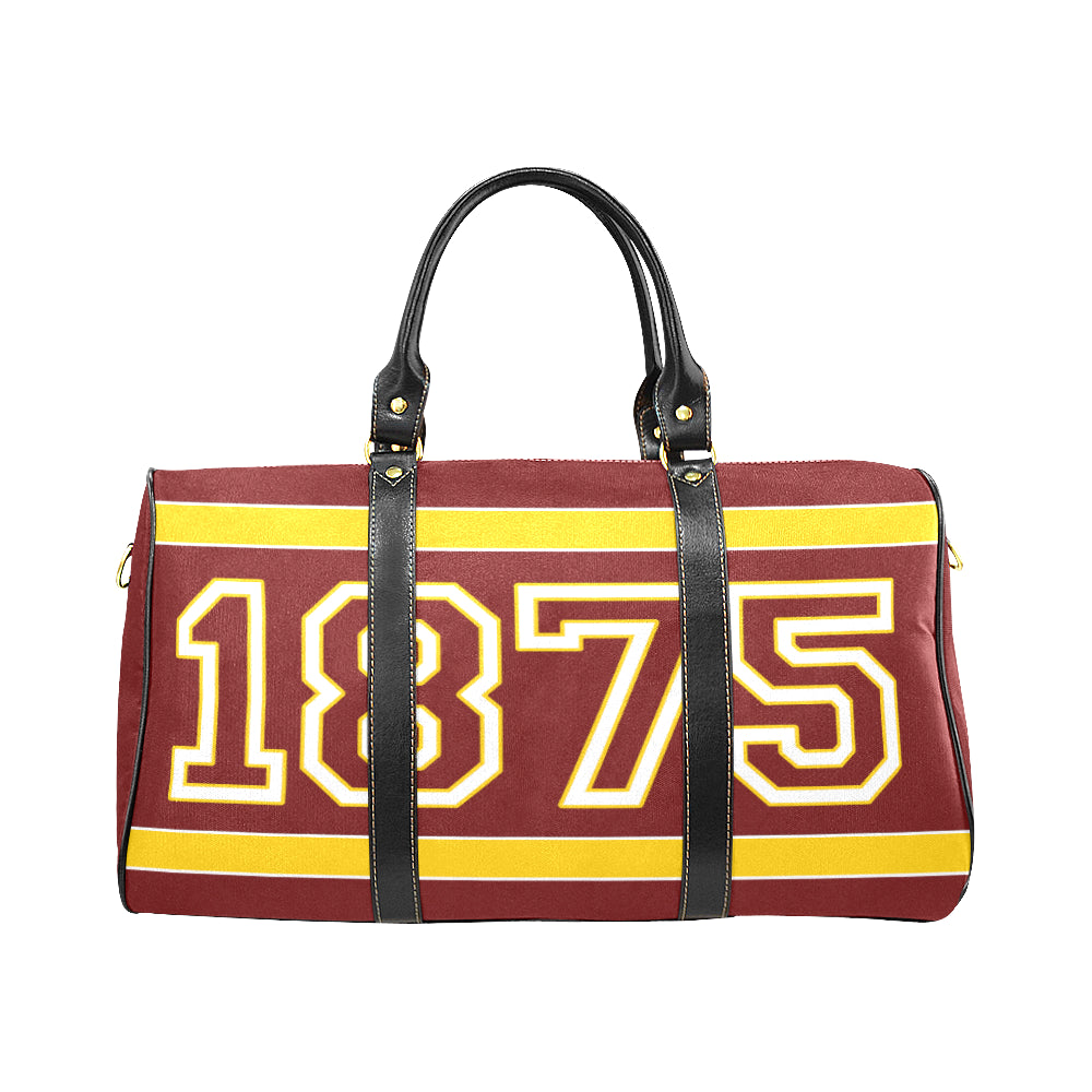 Date - Leigh 1875 Travel Bag