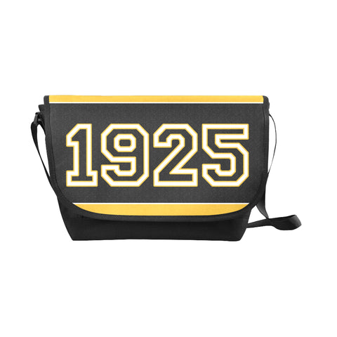Date - Kelley 1925 Messenger Bag