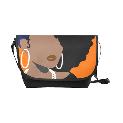 Bougie - Deanna Messenger Bag