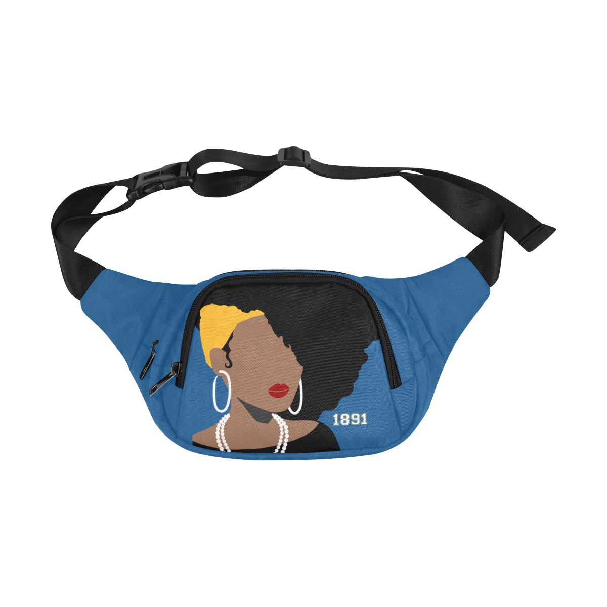 Bougie - Terrie 1891 Fanny Pack