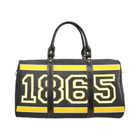 Date - Kelley 1865 Travel Bag