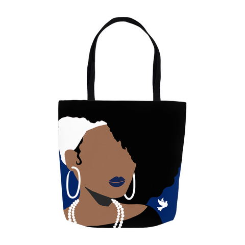 Bougie - Dovely Woman Inspired Tote