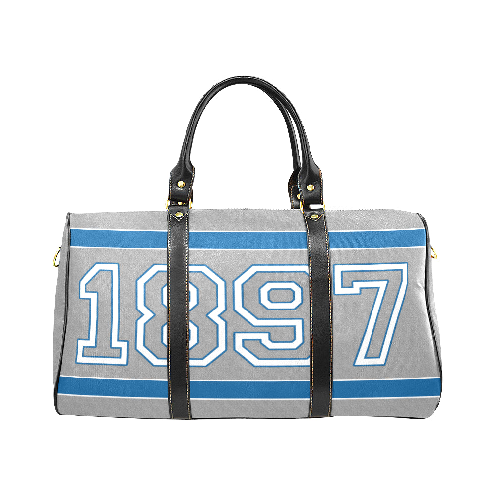 Date - Denise 1897 Travel Bag
