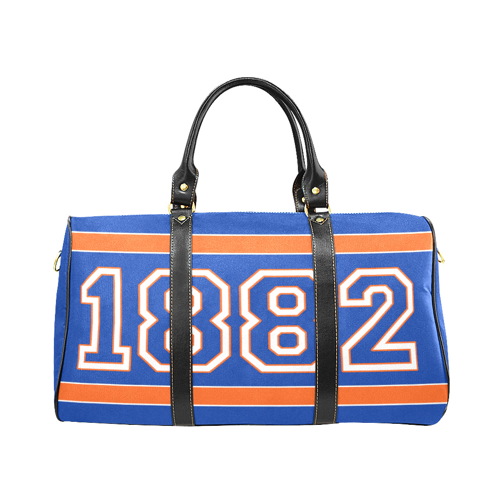 Date - Jenee 1882 Travel Bag