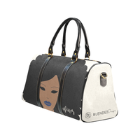 Soul Sister - Finer Woman Travel Bag