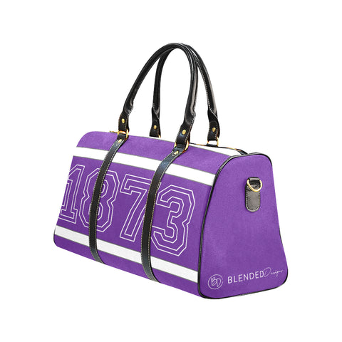 Date - Kirsten 1873 Travel Bag