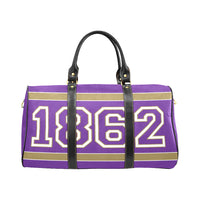 Date - Alicia 1862 Travel Bag