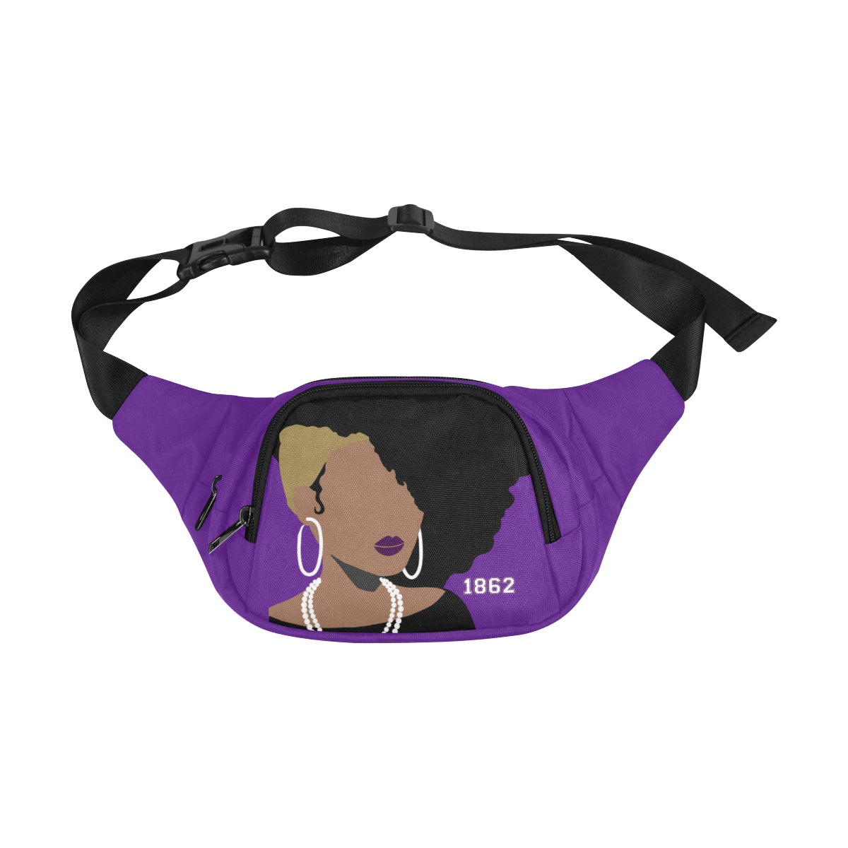 Bougie - Alicia 1862 Fanny Pack