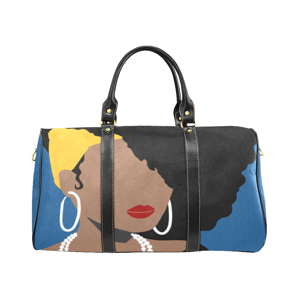 Bougie - Terrie 1891 Travel Bag