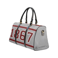 Date - Martin 1867 Travel Bag - Grey