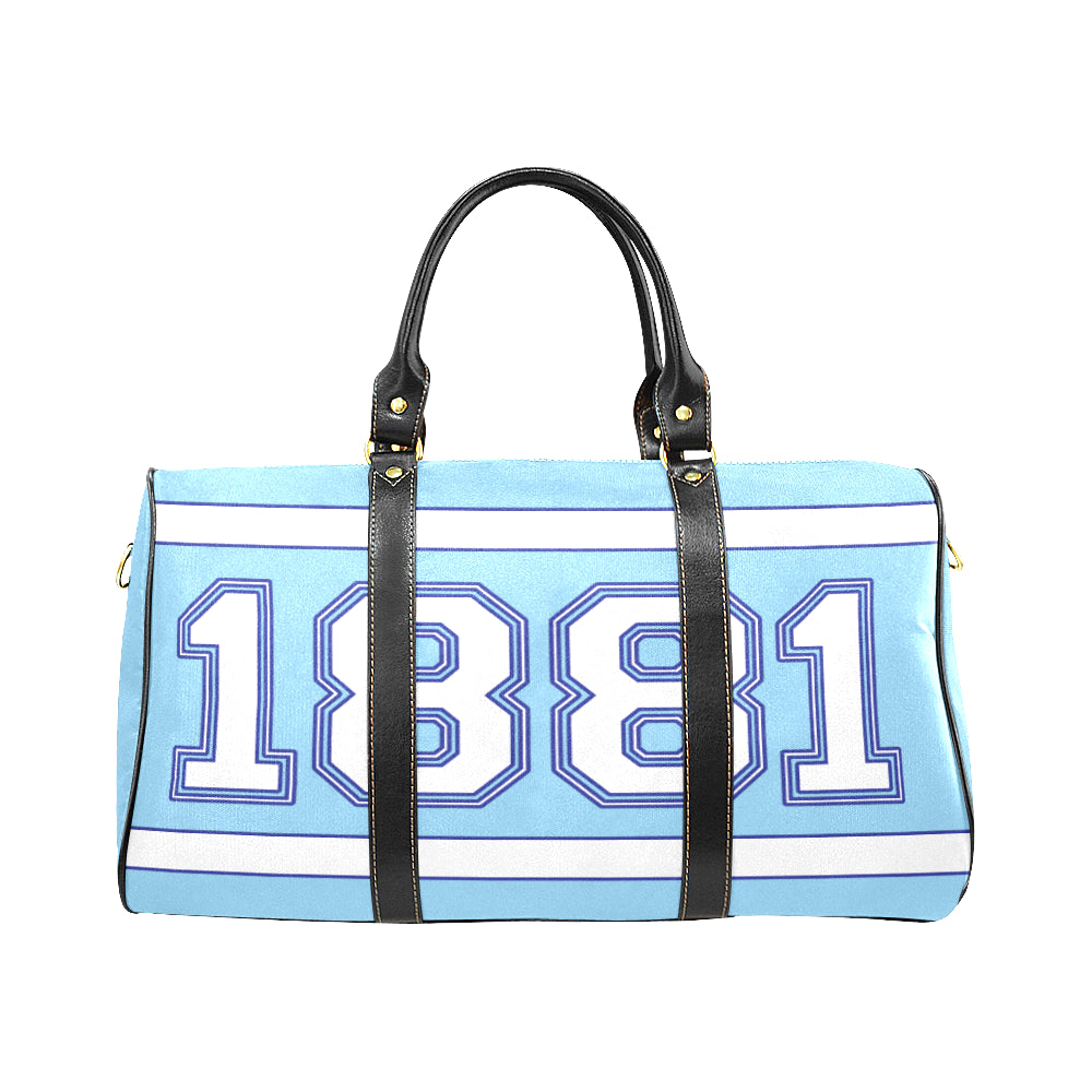 Date - Sonya 1881 Travel Bag