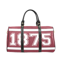 Date - Margaret 1875 Travel Bag