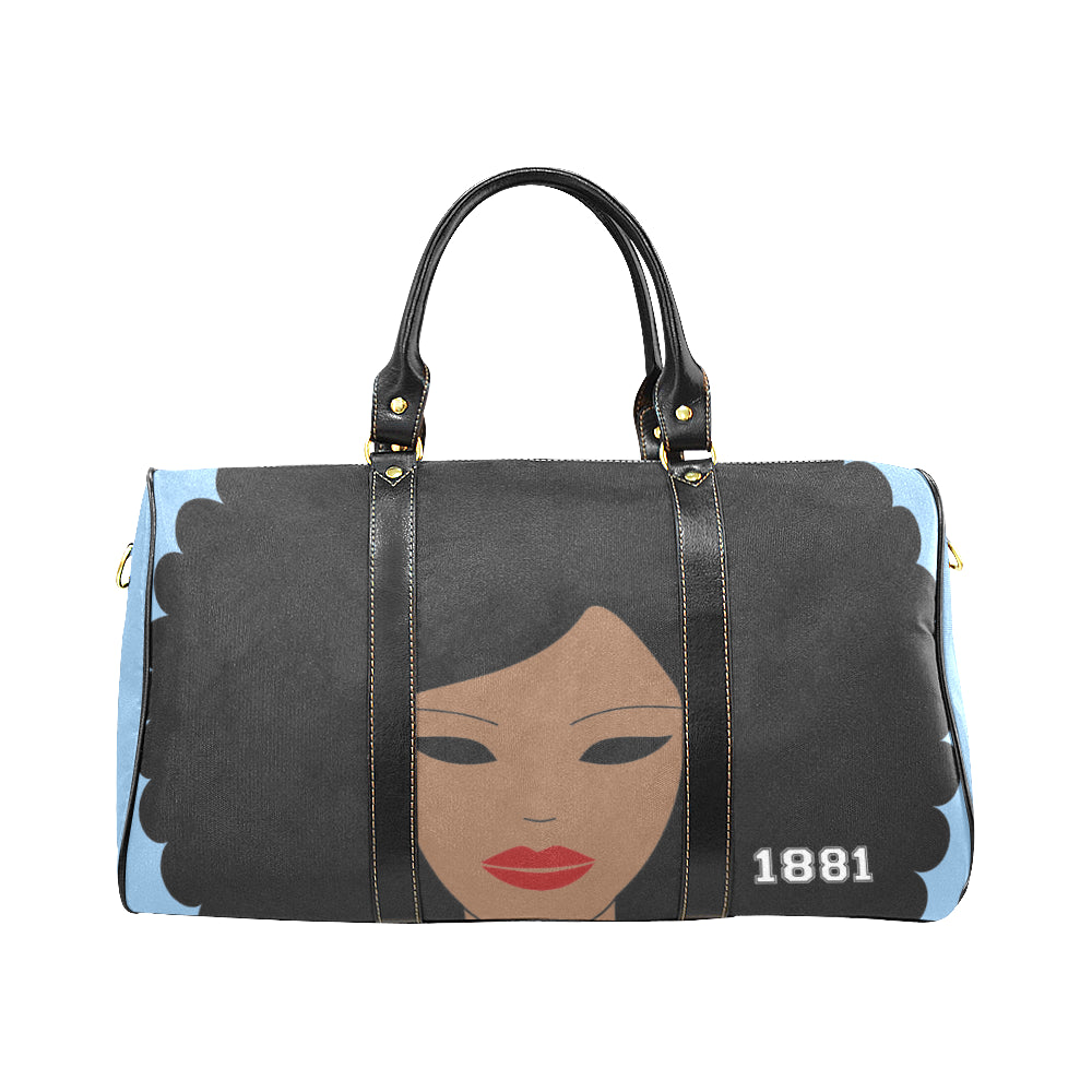 Soul Sister - Corliss 1881 Travel Bag