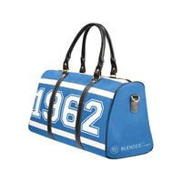 Date - Angela 1962 Travel Bag