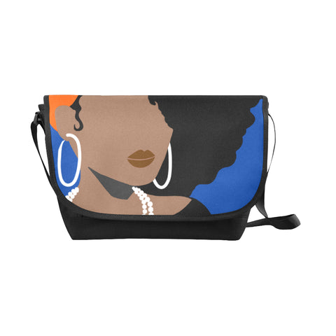 Bougie - Donna 1879 Messenger Bag