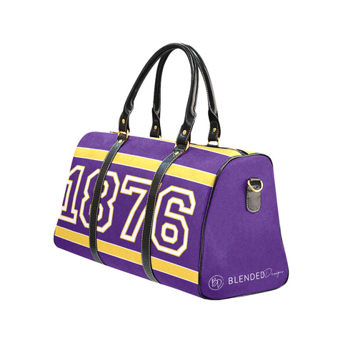 Date - Jordan 1876 Travel Bag