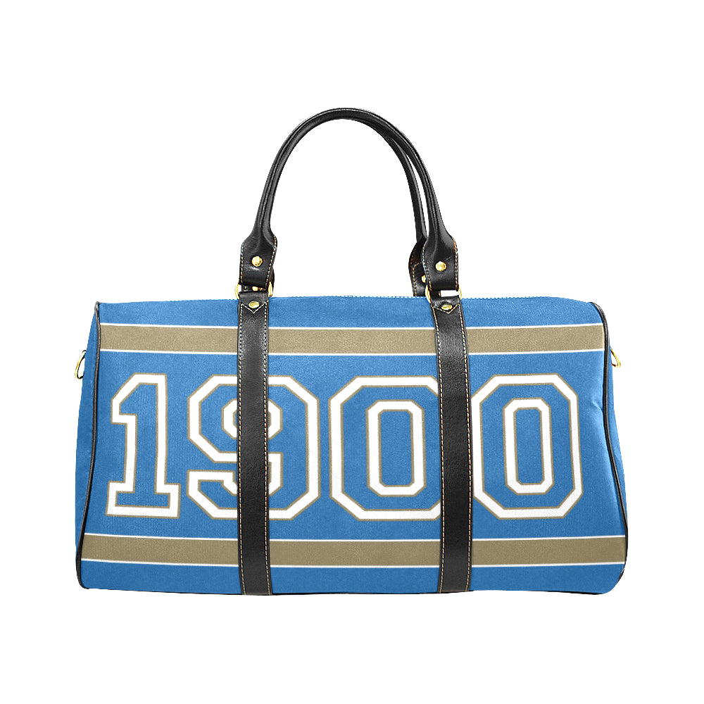 Date - Andrea 1900 Travel Bag