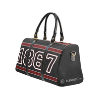 Date - Martin 1867 Travel Bag - Black
