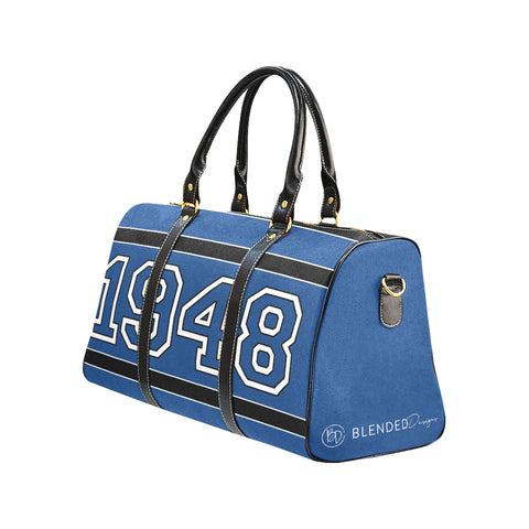 Date - Laura 1948 Travel Bag