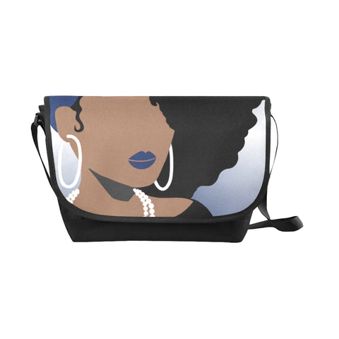 Bougie - Chenise Messenger Bag