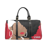 Bougie - Jamison 1988 Travel Bag