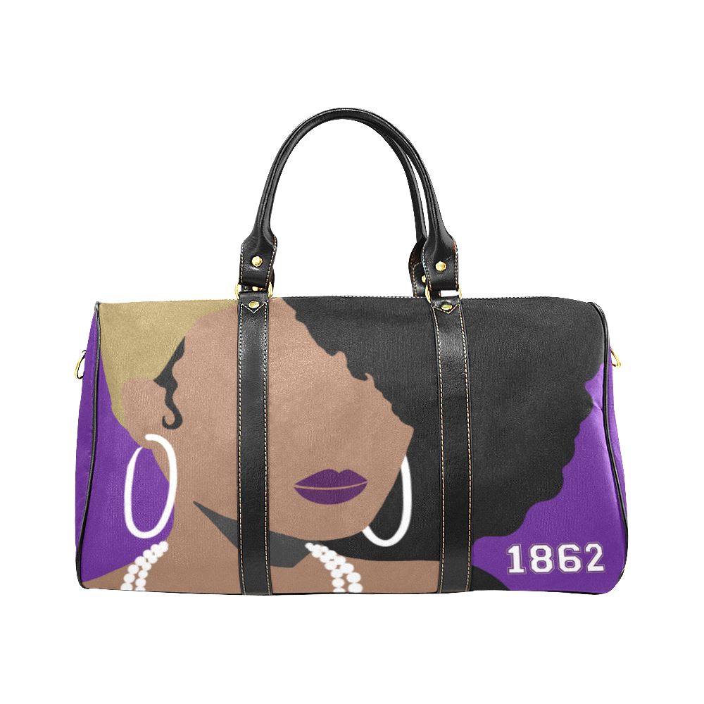 Bougie - Alicia 1862 Travel Bag