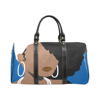Bougie - Angela 1962 Travel Bag