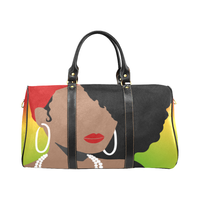Bougie - AnnMarie Travel Bag