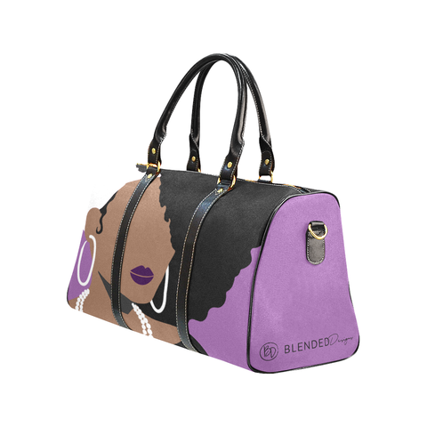 Bougie - Ann 1884 Travel Bag