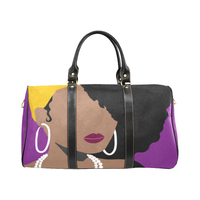 Bougie - Anna 1905 Travel Bag