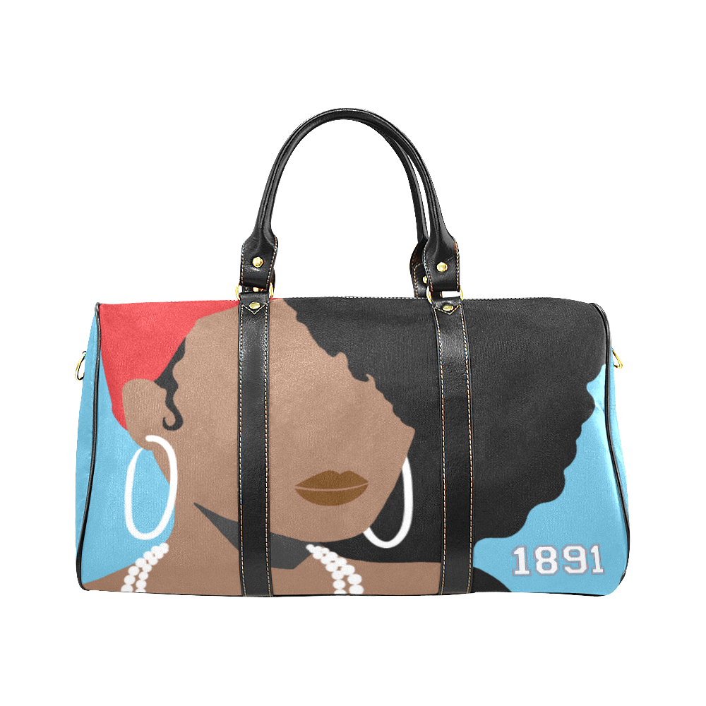 Bougie - Brooke 1891 Travel Bag