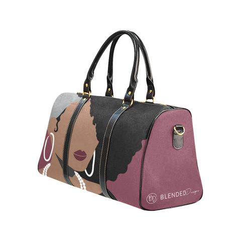 Bougie - Carolyn 1865 Travel Bag
