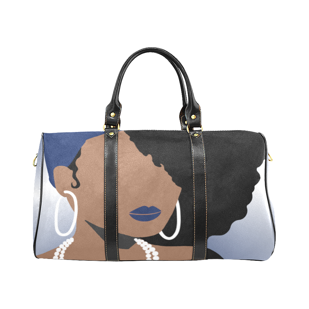 Bougie - Chenise Travel Bag