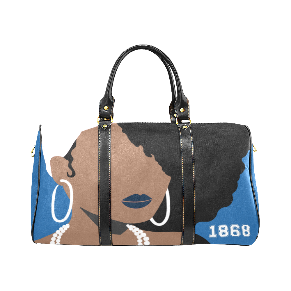 Bougie - Cherrie 1868 Travel Bag