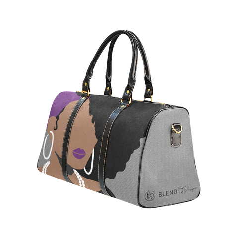 Bougie - Christina Travel Bag