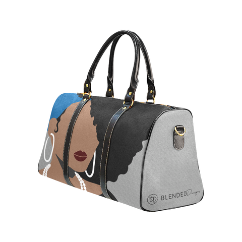 Bougie - Denise 1897 Travel Bag