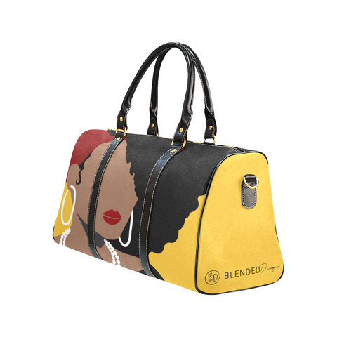 Bougie - Elaine 1881 Travel Bag