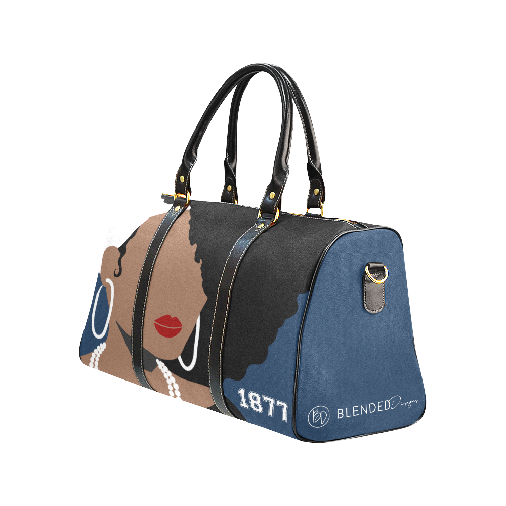 Bougie - Jewel 1877 Travel Bag