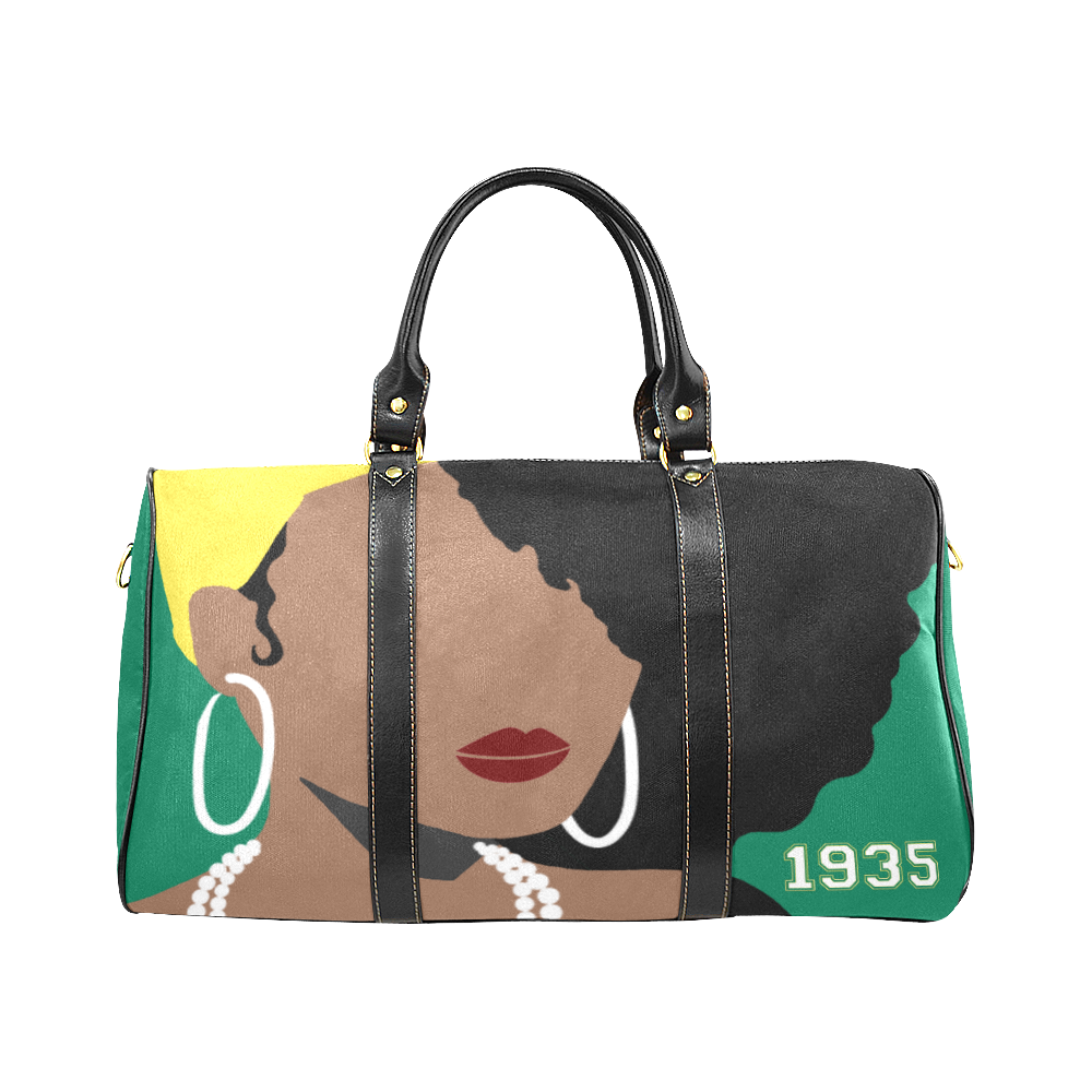 Bougie - Jodie 1935 Travel Bag