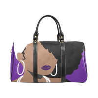 Bougie - Kirsten 1873 Travel Bag