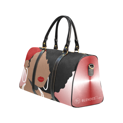 Bougie - Kris Travel Bag