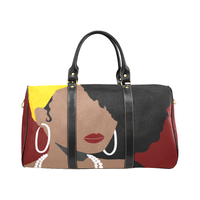 Bougie - Leigh 1875 Travel Bag