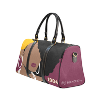 Bougie - Mary 1904 Travel Bag